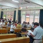 Tin tức trong ngày - Tạm giữ người thi hộ vào Học viện An ninh