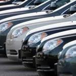 Thị trường - Tiêu dùng - Hàng trăm xe ô tô thoát truy thu thuế