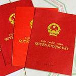 Tài chính - Bất động sản - Đẩy mạnh cấp sổ đỏ ở Hà Nội, TPHCM