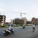 Tài chính - Bất động sản - Cháy túi vẫn đua nhau khởi công dự án
