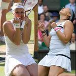 Thể thao - Bartoli - Lisicki: Đỉnh cao chói lọi (CK đơn nữ Wimbledon)