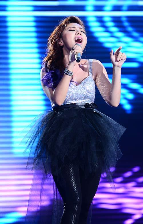 """Idol, The Voice bất ngờ """"đại bại"""" - 5"""