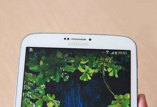 Samsung Galaxy Tab 3: Tablet 8 inch hấp dẫn - 1