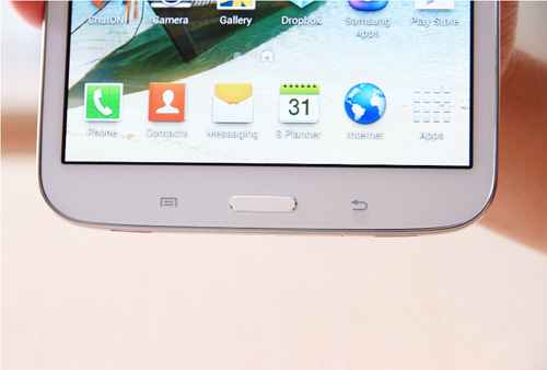 Samsung Galaxy Tab 3: Tablet 8 inch hấp dẫn - 2