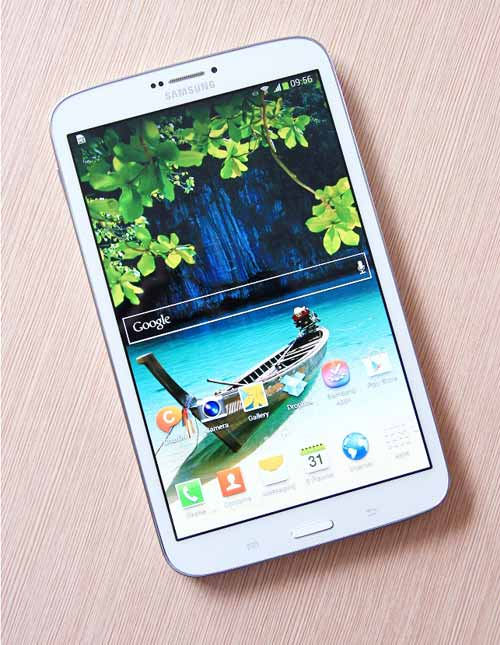 Samsung Galaxy Tab 3: Tablet 8 inch hấp dẫn - 3