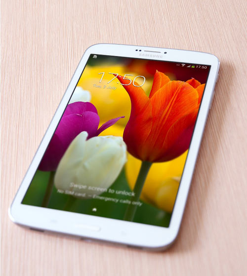 Samsung Galaxy Tab 3: Tablet 8 inch hấp dẫn - 4