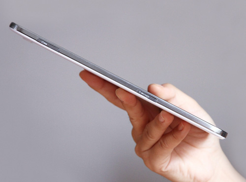 Samsung Galaxy Tab 3: Tablet 8 inch hấp dẫn - 6