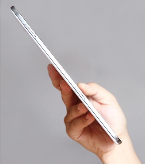 Samsung Galaxy Tab 3: Tablet 8 inch hấp dẫn - 7
