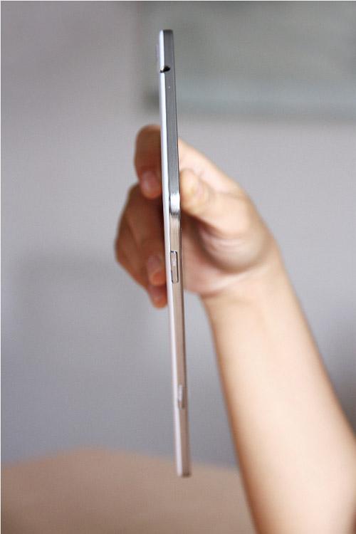 Samsung Galaxy Tab 3: Tablet 8 inch hấp dẫn - 8