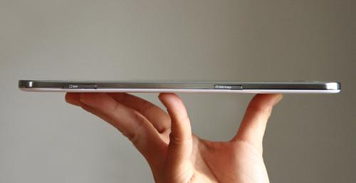 Samsung Galaxy Tab 3: Tablet 8 inch hấp dẫn - 9
