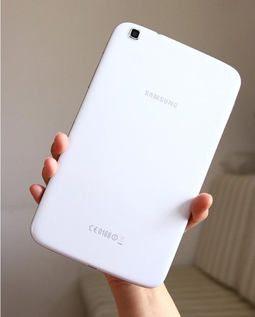 Samsung Galaxy Tab 3: Tablet 8 inch hấp dẫn - 10