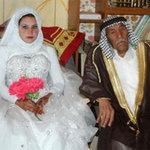 Tin tức trong ngày - Iraq: Cụ ông 92 tuổi lấy vợ 22 tuổi