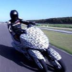 Ô tô - Xe máy - Yamaha lộ xe môtô đa bánh độc đáo