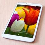 Thời trang Hi-tech - Samsung Galaxy Tab 3: Tablet 8 inch hấp dẫn