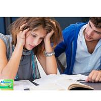 Khắc phục chứng rối loạn giấc ngủ do stress ở người trẻ