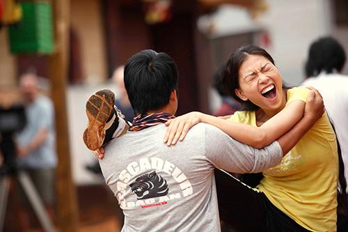 Vân Ngô vướng tình tay ba trong Lửa Phật - 10