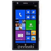 Nokia Lumia 1020 có giá 12,7 triệu đồng