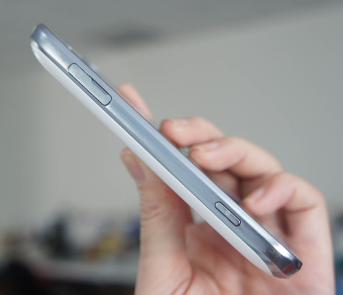 Samsung ra mắt Galaxy Trend giá mềm - 3