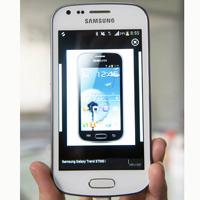 Samsung ra mắt Galaxy Trend giá mềm