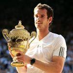 Thể thao - Murray hoàn thành giấc mơ 77 năm