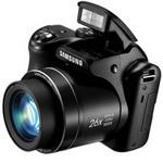 Thời trang Hi-tech - Samsung ra mắt máy ảnh siêu zoom 26x