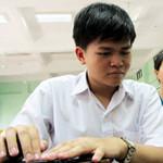 Giáo dục - du học - Chuyện chưa biết sau những phòng thi đặc biệt