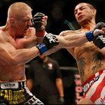 Thể thao - UFC 162: Đấm tối mặt tối mũi (Swanson - Siver)