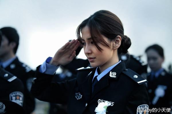 Phim của Huỳnh Hiểu Minh và bạn gái gây sốt - 2