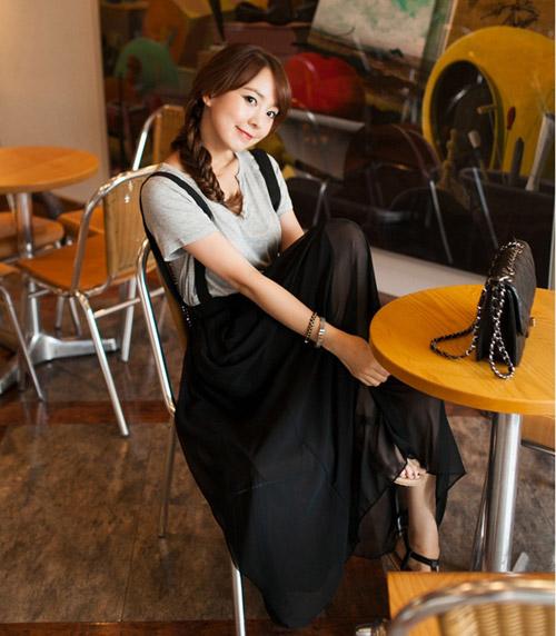4 kiểu chân váy được lòng các cô gái - 16