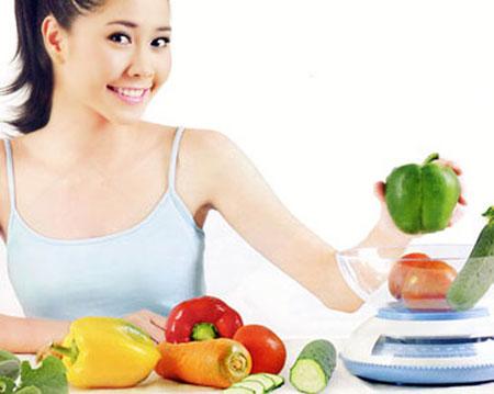 Có nên nhịn ăn để giảm cân? - 1