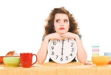 Có nên nhịn ăn để giảm cân? - 2
