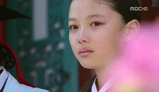 5 vai phụ nổi tiếng của sao nữ Hàn - 9