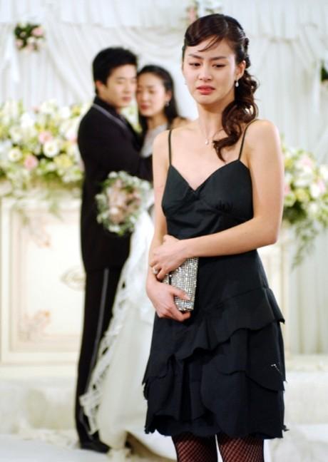 5 vai phụ nổi tiếng của sao nữ Hàn - 1