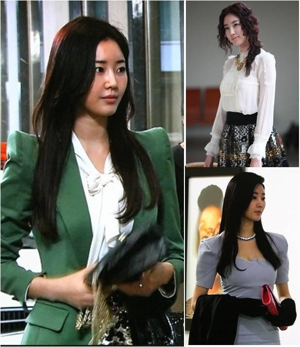 5 vai phụ nổi tiếng của sao nữ Hàn - 5