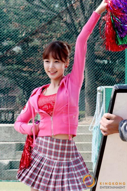 5 vai phụ nổi tiếng của sao nữ Hàn - 6