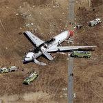 Tin tức trong ngày - Nạn nhân vụ cháy máy bay ở Mỹ bị xe cán chết?