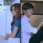 Ca nhạc - MTV - Đông Nhi, Đào Bá Lộc tung MV chung