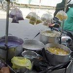 Tin Đà Nẵng - Cảnh giác với thức ăn đường phố