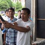 Tin tức trong ngày - Tài xế taxi Thái chém chết khách Mỹ vì bạc lẻ