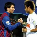 Bóng đá - Cặp Messi & Neymar: Có là số 1 ở Barca?