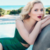 "Scarlett Johansson eo thon ""kiến càng"""
