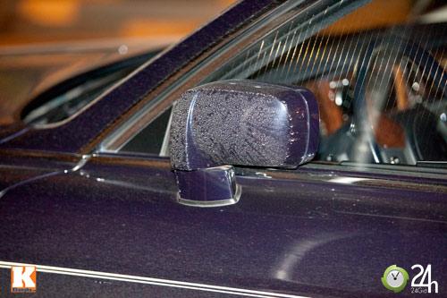 Bộ đôi Rolls-Royce Phantom vi vu phố Hà Nội - 7