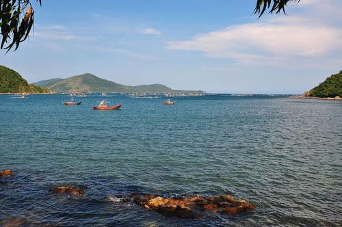 Những cung đường ven biển Nam Bộ - 2