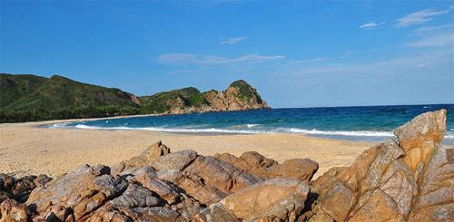 Những cung đường ven biển Nam Bộ - 4