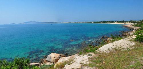Những cung đường ven biển Nam Bộ - 5