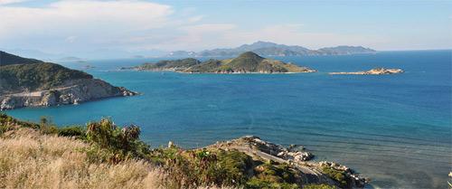 Những cung đường ven biển Nam Bộ - 6