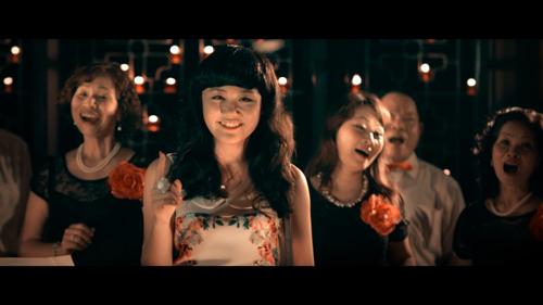 """Văn Mai Hương lột xác với MV """"khủng"""" - 6"""