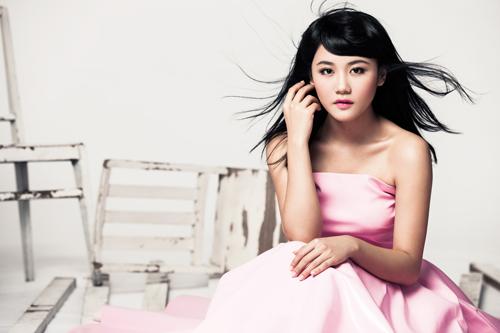 """Văn Mai Hương lột xác với MV """"khủng"""" - 4"""