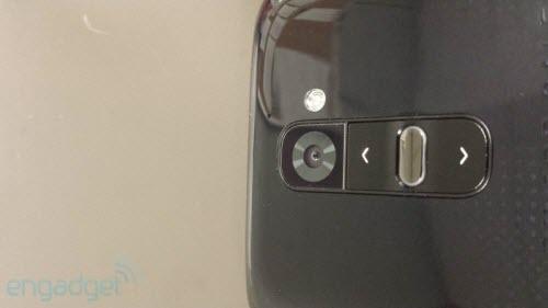 Thêm nhiều hình ảnh thực tế của LG Optimus G2 - 7