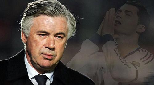 Ancelotti sẽ dùng Ronaldo khác Mourinho? - 2